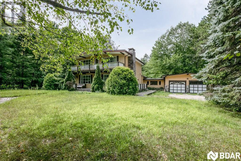 House for sale at 230 Dawsons Side Road Tiny Ontario - MLS: 30759698