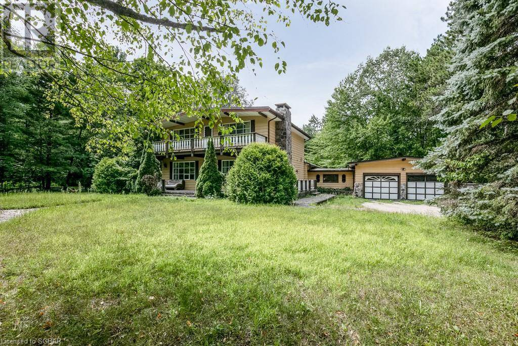 House for sale at 230 Dawsons Sideroad Tiny Ontario - MLS: 216649