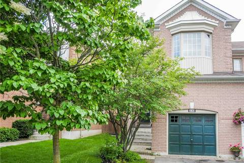 Townhouse for rent at 230 Denise Circ Newmarket Ontario - MLS: N4503656