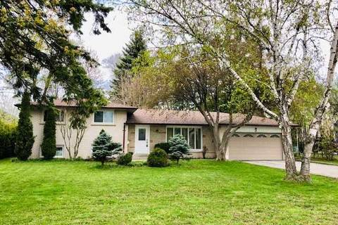 House for sale at 230 Duncan Rd Richmond Hill Ontario - MLS: N4455703
