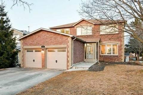 House for sale at 230 Edenwood Cres Orangeville Ontario - MLS: W4733961