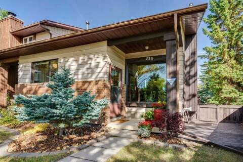 Townhouse for sale at 230 Edgedale Pl NW Calgary Alberta - MLS: A1036042
