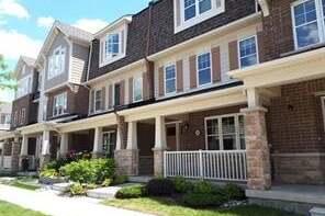 Townhouse for rent at 230 Ellen Davidson Dr Oakville Ontario - MLS: O4783124