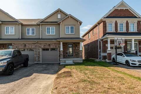 Townhouse for sale at 230 Esther Cres Thorold Ontario - MLS: X4856324