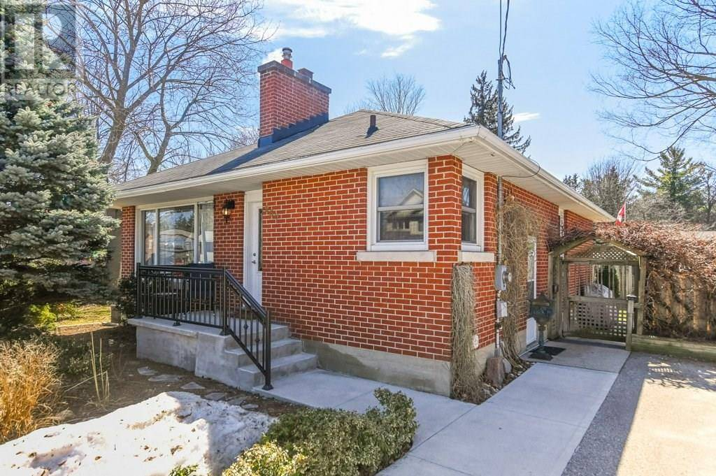 House for sale at 230 Exhibition St Guelph Ontario - MLS: 30799435
