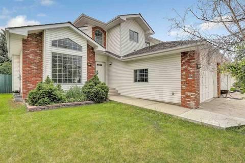 House for sale at 230 Ferguson Pl Nw Edmonton Alberta - MLS: E4164388