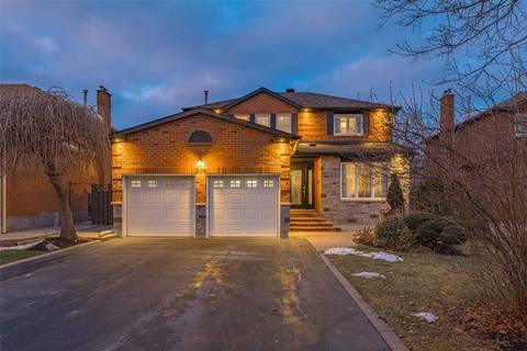 House for sale at 230 Findhorn Cres Vaughan Ontario - MLS: N4662803
