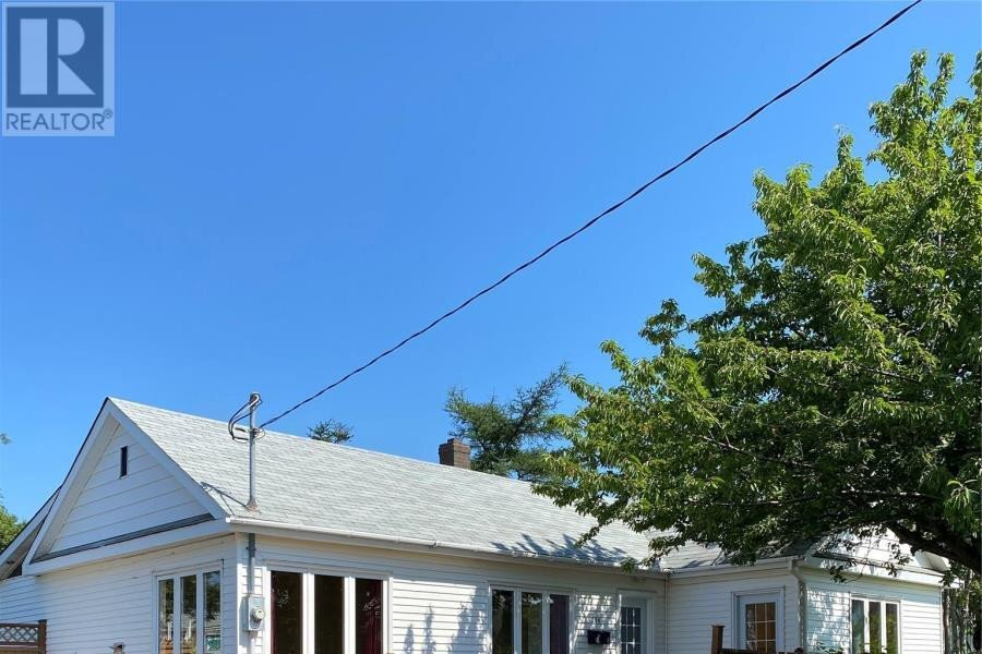 House for sale at 230 Freshwater Rd St.john's Newfoundland - MLS: 1223459