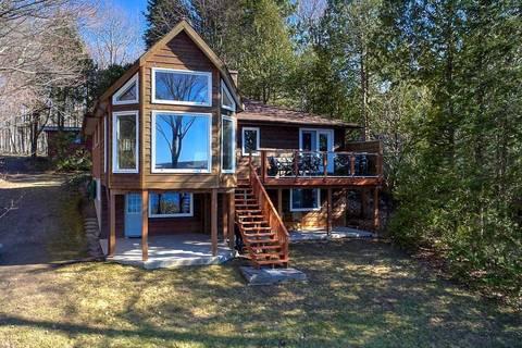 House for sale at 230 Gordon Dr Penetanguishene Ontario - MLS: S4446281