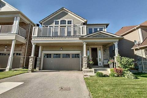 House for sale at 230 Holloway Terr Milton Ontario - MLS: W4480519