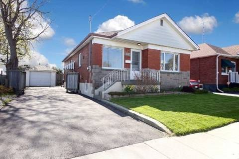 House for sale at 230 Huron St Oshawa Ontario - MLS: E4453533