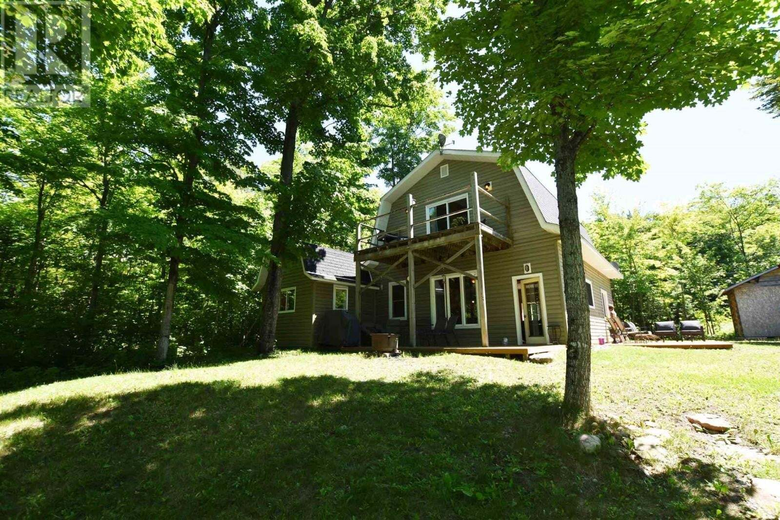 House for sale at 230 Kelly Creek Rd Goulais River Ontario - MLS: SM129336