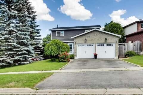 House for sale at 230 Kensington Pl Orangeville Ontario - MLS: W4819773