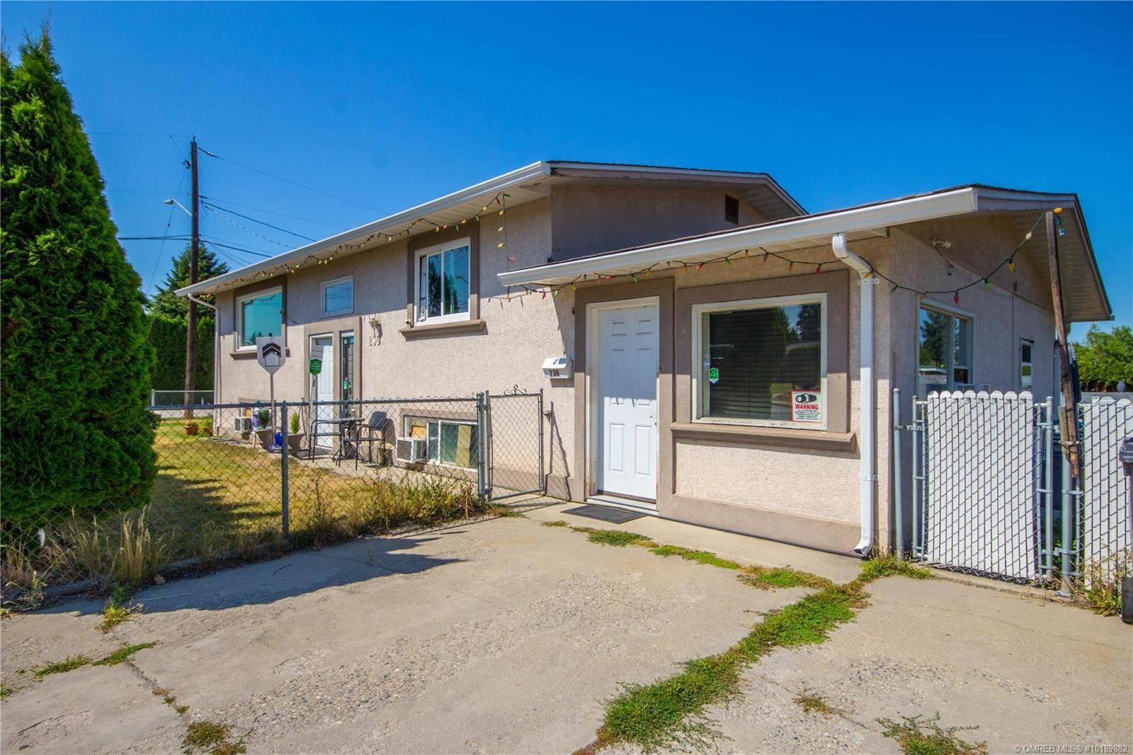 House for sale at 230 Leathead Rd Kelowna British Columbia - MLS: 10189882