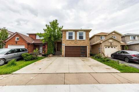 House for sale at 230 Lech Walesa Dr Mississauga Ontario - MLS: W4777864