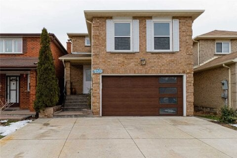 House for sale at 230 Lech Walesa Dr Mississauga Ontario - MLS: W5086249
