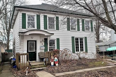 House for sale at 230 Lock St Haldimand Ontario - MLS: X4727794