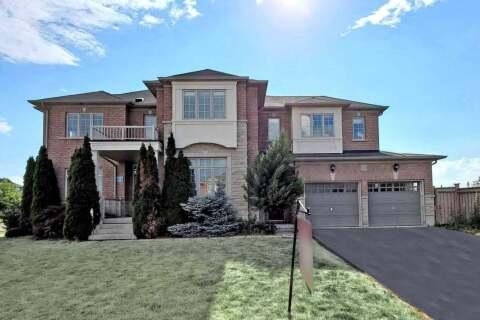 House for sale at 230 Mavrinac Blvd Aurora Ontario - MLS: N4824959