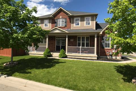 House for sale at 230 Montreal Circ Hamilton Ontario - MLS: X4485288