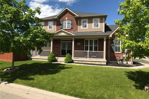 House for sale at 230 Montreal Circ Stoney Creek Ontario - MLS: H4056333