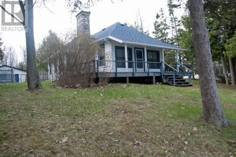 Home for sale at 230 Nighswander Rd. Rd. Mindemoya, Manitoulin Island Ontario - MLS: 2051661