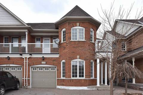 Townhouse for sale at 230 Old Colony Rd Richmond Hill Ontario - MLS: N4410134