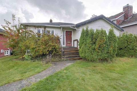 House for sale at 230 Peveril Ave Vancouver British Columbia - MLS: R2404657
