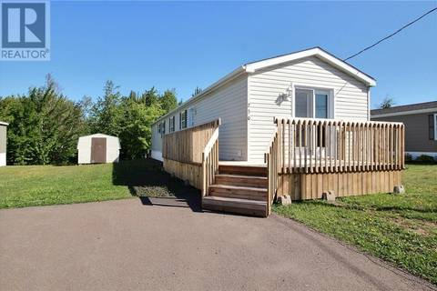 Residential property for sale at 230 Promenade Nepisiguit  Dieppe New Brunswick - MLS: M121700