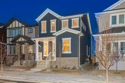 House for sale at 230 Ravensmoor Li Southeast Airdrie Alberta - MLS: C4284589