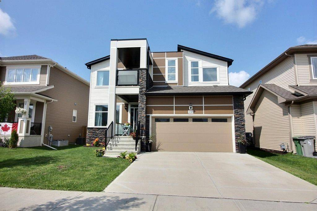 House for sale at 230 Reichert Dr Beaumont Alberta - MLS: E4165988