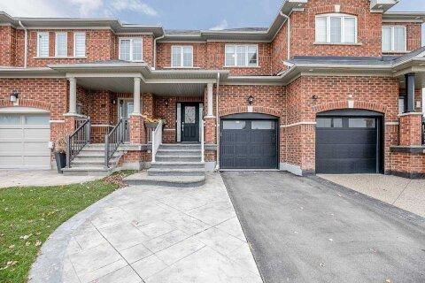Townhouse for sale at 230 Retreat Blvd Vaughan Ontario - MLS: N5055028
