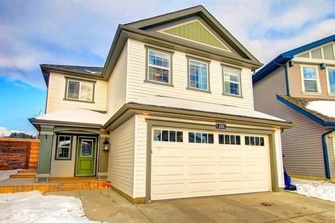 House for sale at 230 Reunion Garden(s) Northwest Airdrie Alberta - MLS: C4285886