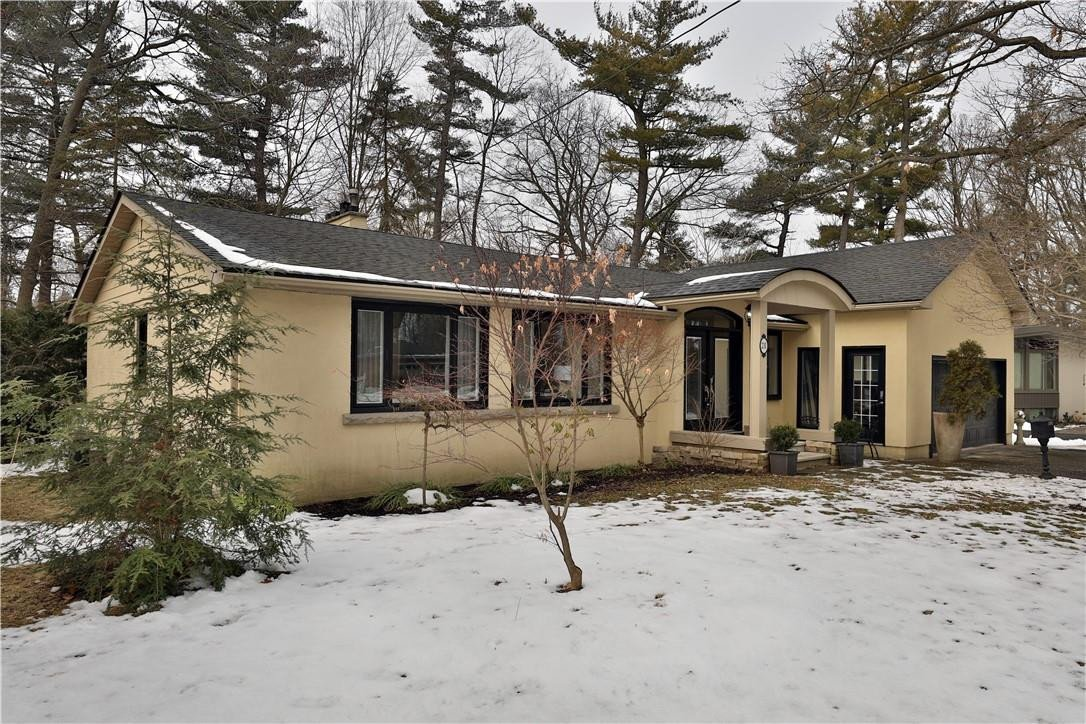 House for sale at 230 Robina Rd Ancaster Ontario - MLS: H4095647