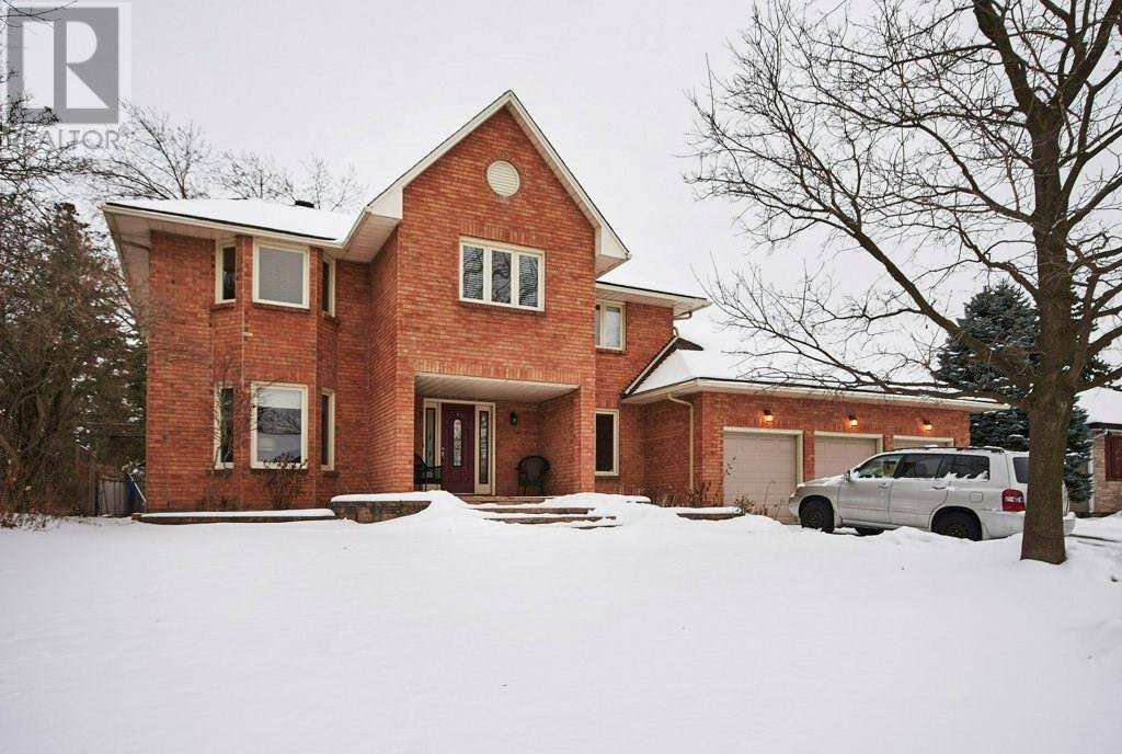 House for sale at 230 Roger Rd Ottawa Ontario - MLS: 1182254