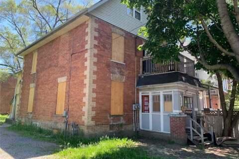 House for sale at 230 Rubidge St Peterborough Ontario - MLS: X4814221