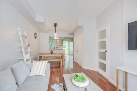 Townhouse for sale at 230 Shuter St Toronto Ontario - MLS: C4907328