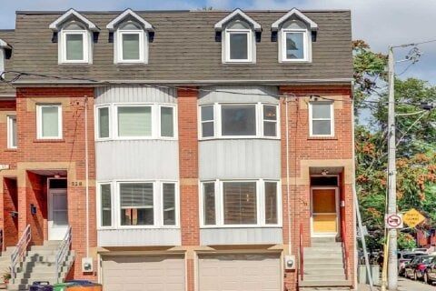 Townhouse for sale at 230 Shuter St Toronto Ontario - MLS: C5084041
