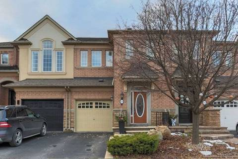 Townhouse for sale at 230 Tawny Cres Oakville Ontario - MLS: W4649286