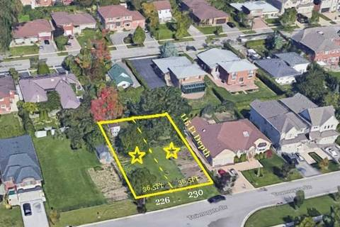 Home for sale at 230 Townsgate Dr Vaughan Ontario - MLS: N4303412