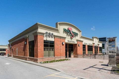 Commercial property for lease at 230 Wellington St Aurora Ontario - MLS: N4753532