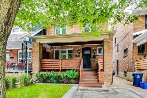 House for sale at 230 Westmount Ave Toronto Ontario - MLS: C4811303
