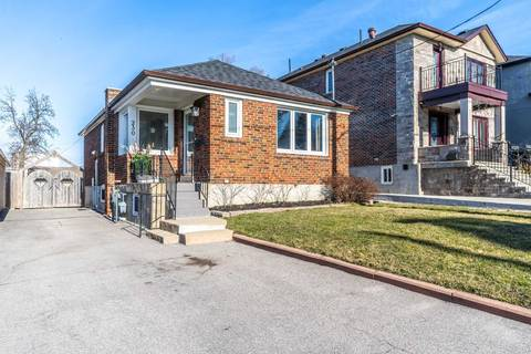 House for sale at 230 Westview Blvd Toronto Ontario - MLS: E4727041