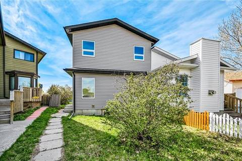 Townhouse for sale at 230 Whitlock Pl Northeast Calgary Alberta - MLS: C4243307
