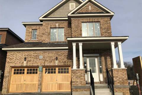 House for sale at 230 William Fair Dr Clarington Ontario - MLS: E4905114