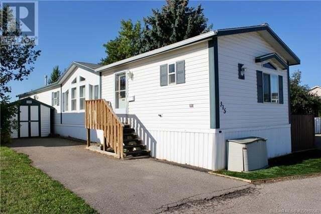 Home for sale at 2300 13 St North Lethbridge Alberta - MLS: LD0193540