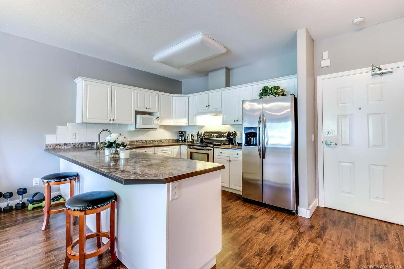 Condo for sale at 2300 Benvoulin Rd Kelowna British Columbia - MLS: 10214316