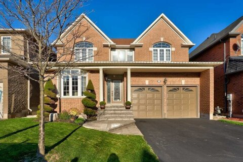 House for rent at 2300 Blue Oak Circ Oakville Ontario - MLS: W5086541