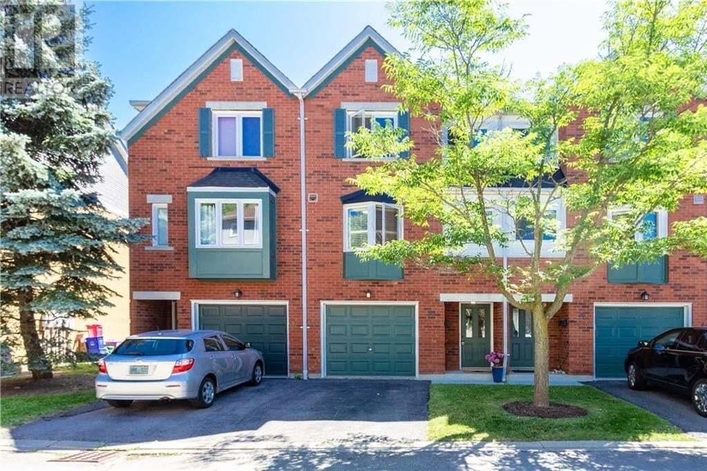 Townhouse for sale at 2300 Brays Ln Oakville Ontario - MLS: 30819365