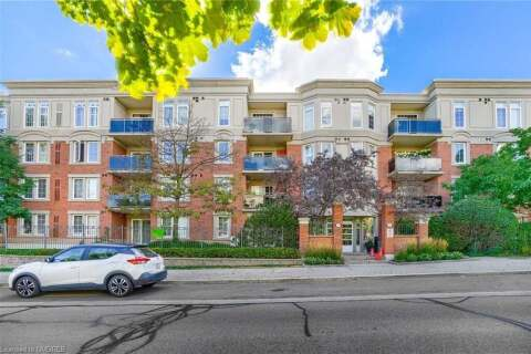 Residential property for sale at 2300 Parkhaven Blvd Oakville Ontario - MLS: 40010442