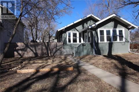 House for sale at 2300 Rae St Regina Saskatchewan - MLS: SK799364